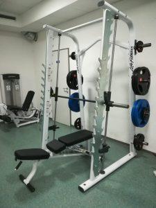 Fitness - Tag der offenen Tür @ Fitnessraum Unionstüberl