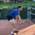 Tennis Ü35 äußerst souverän