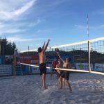 Beachvolleyballtitel 2020 geht nach Freistadt