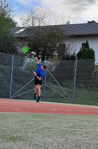 Tennis - Heimspiel gegen SPG Au-Naarn @ Tennisplatz St. Leonhard