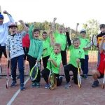 Tennis: Wir sind MEISTER!