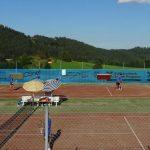 Tennissaison 2021