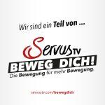 Beweg dich! by ServusTV